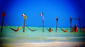 Holbox, le rêve mexicain