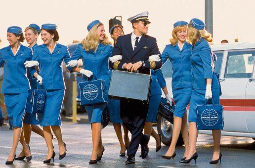 Interview d'une hotesse de l'air Air France