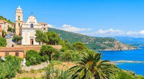 Corse du sud, vacances de rêve